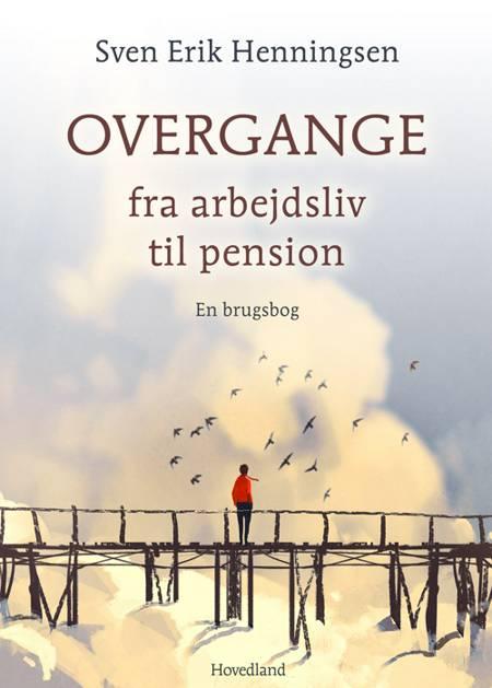 Overgange af Anders Lundkvist