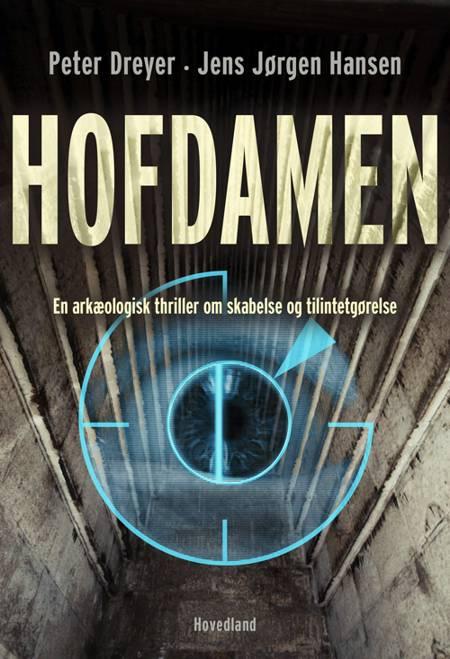 Hofdamen af Jens Jørgen Hansen og Peter Dreyer