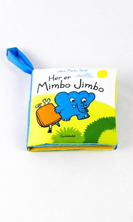 Her er Mimbo Jimbo af Jakob Martin Strid