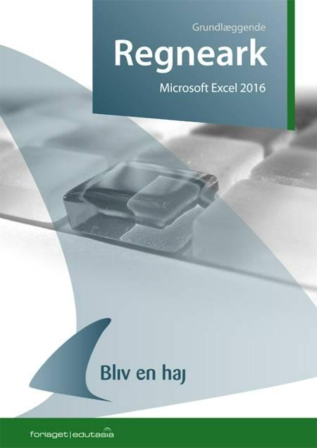Microsoft Excel 2016 af Tine Nøhr Stenild