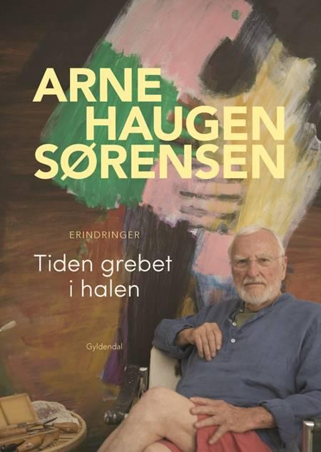 Tiden grebet i halen af Arne Haugen Sørensen