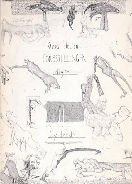 Forestillinger af Knud Holten