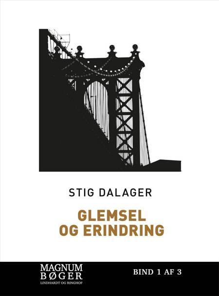 Glemsel og erindring af Stig Dalager
