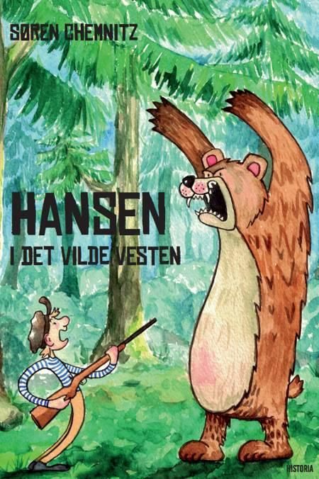 Hansen i Det vilde Vesten af Søren Chemnitz