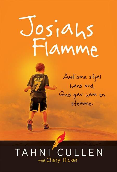 Josiahs Flamme af Thani Cullen