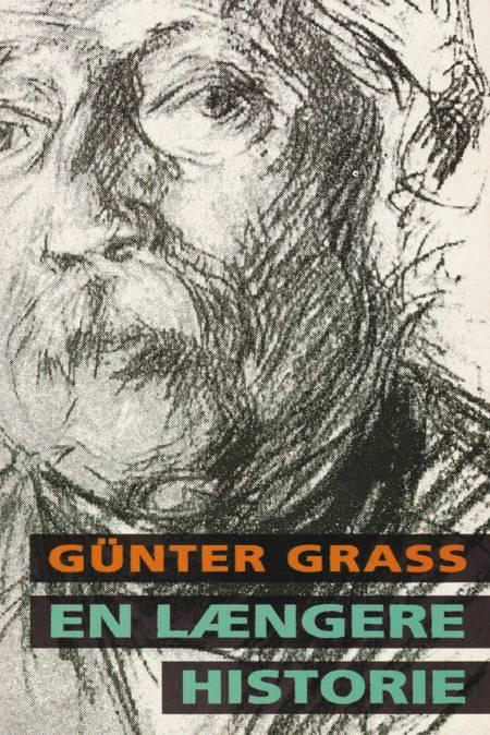 En længere historie af Günter Grass