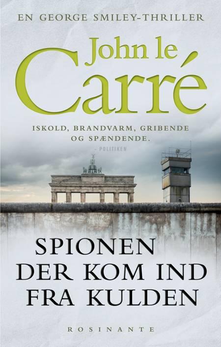 Spionen der kom ind fra kulden af John le Carré