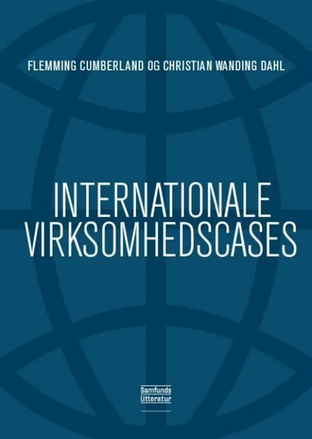 Internationale virksomhedscases af Flemming Cumberland og Christian Winding Dahl