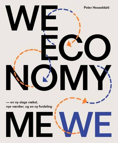 We-economy af Peter Hesseldahl
