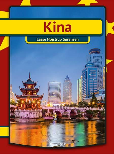 Kina af Lasse Højstrup Sørensen