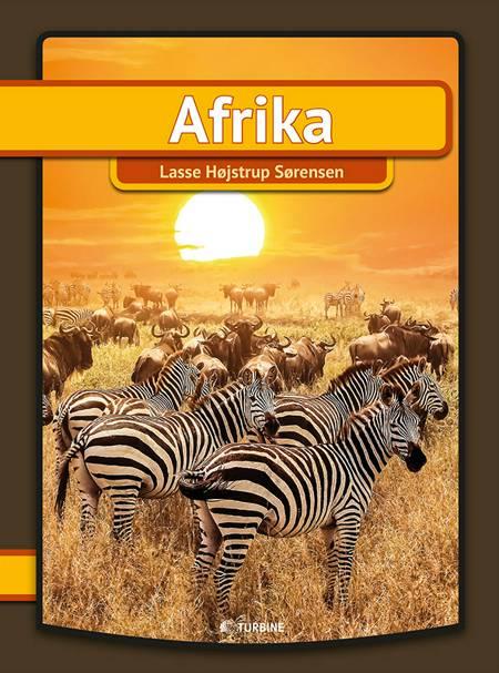 Afrika af Lasse Højstrup Sørensen