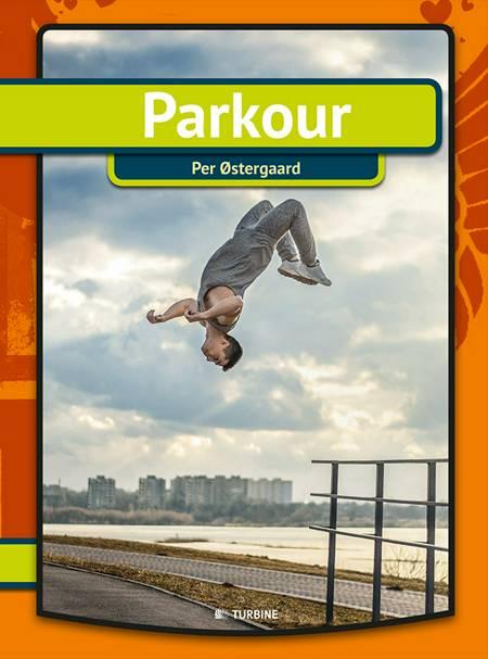 Parkour af Per Østergaard