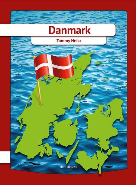 Danmark af Tommy Heisz