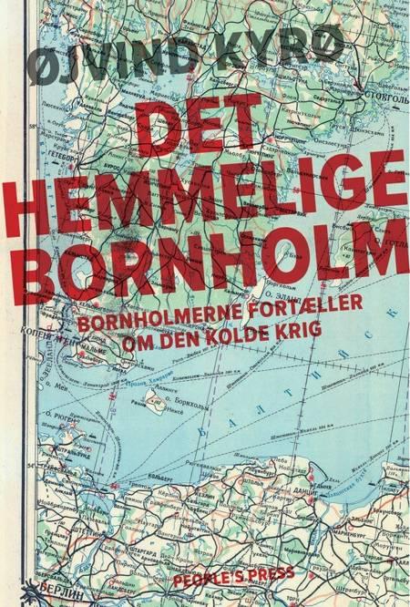 Det hemmelige Bornholm af Øjvind Kyrø