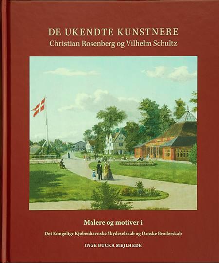 De ukendte Kunstnere af Inge Bucka Mejlhede