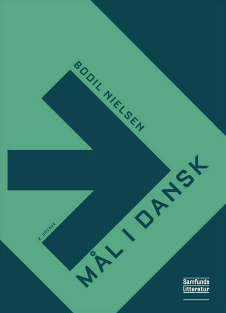Mål i dansk af Bodil Nielsen