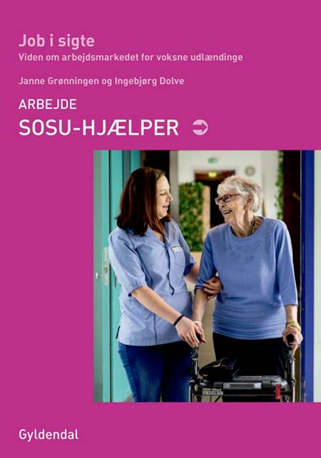 SOSU-hjælper