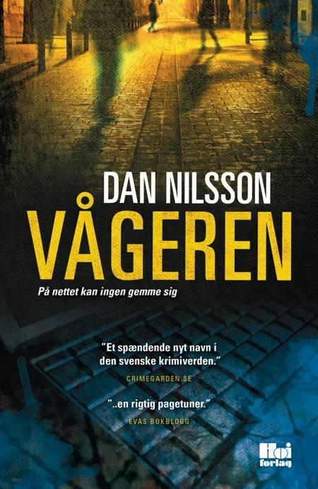 Vågeren af Dan Nilsson