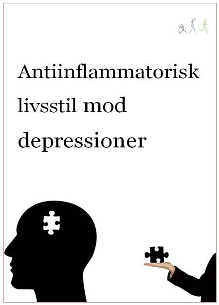 Antiinflammatorisk livsstil mod Depressioner af John Buhl
