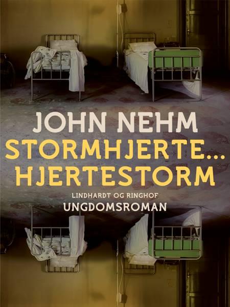 Stormhjerte... Hjertestorm af John Nehm