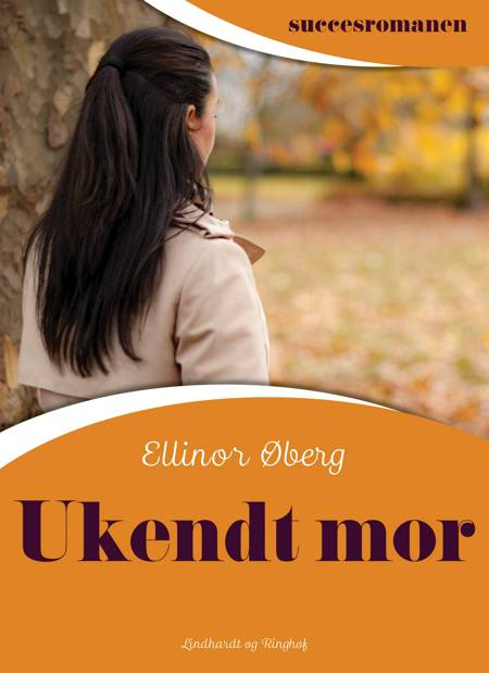 Ukendt mor af Ellinor Øberg