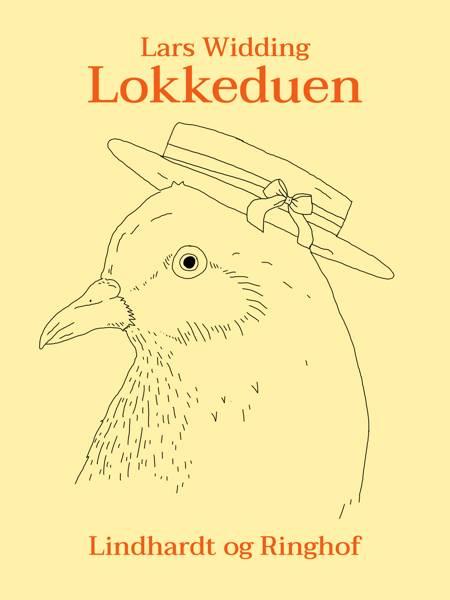 Lokkeduen af Lars Widding