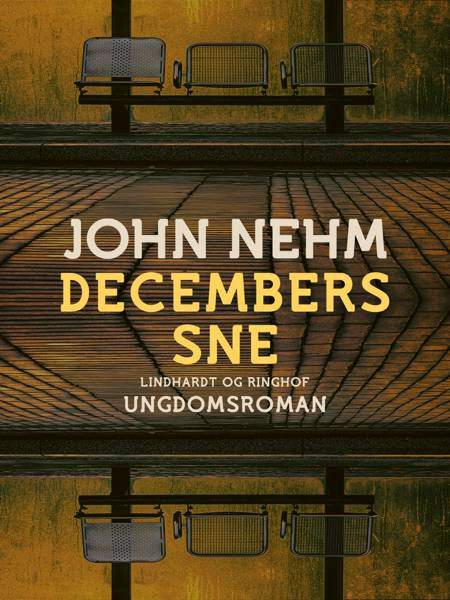 Decembers sne af John Nehm