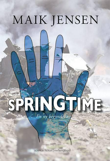 Springtime af Maik Jensen