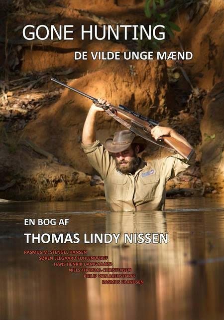 Gone hunting af Thomas Lindy Nissen, Freddy Wulff og Holger Krogsgaard Jensen m.fl.