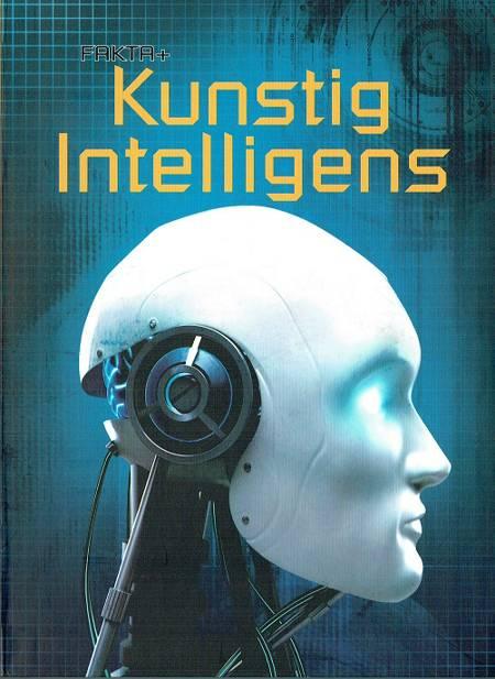 Kunstig intelligens af Henry Brook