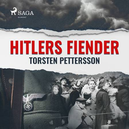 Hitlers fiender af Torsten Pettersson