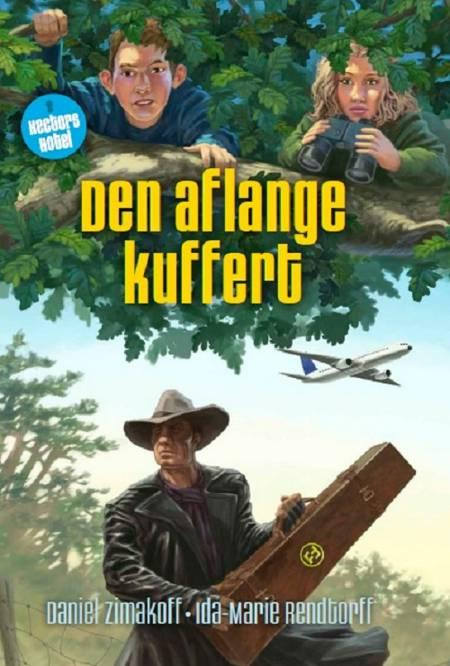 Den aflange kuffert af Ida-Marie Rendtorff og Daniel Zimakoff