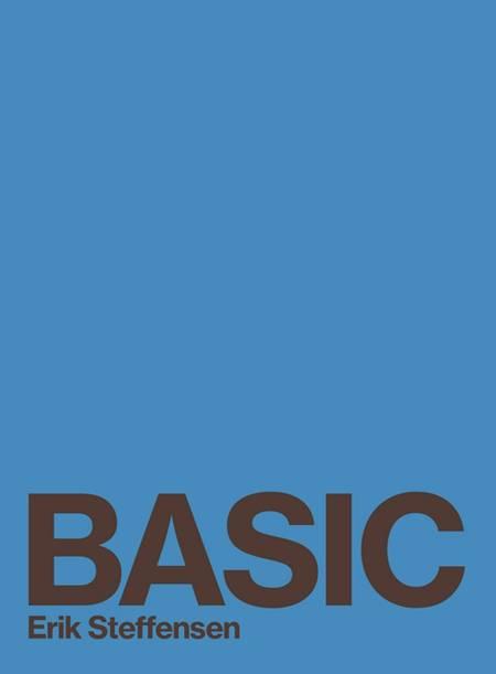 Basic af Erik Steffensen