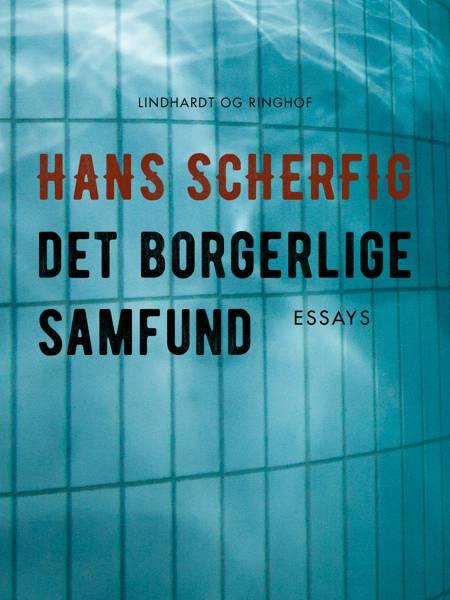 Det borgerlige samfund af Hans Scherfig