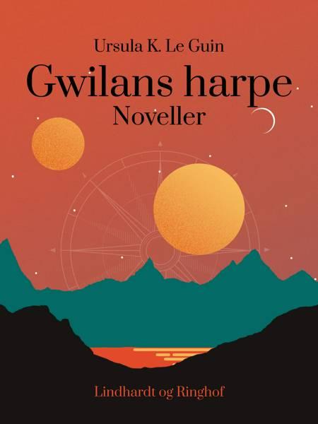Gwilans harpe af Ursula K. Le Guin