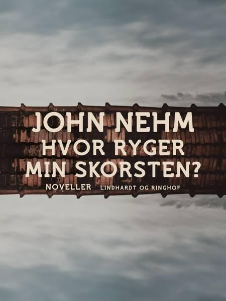 Hvor ryger min skorsten? af John Nehm