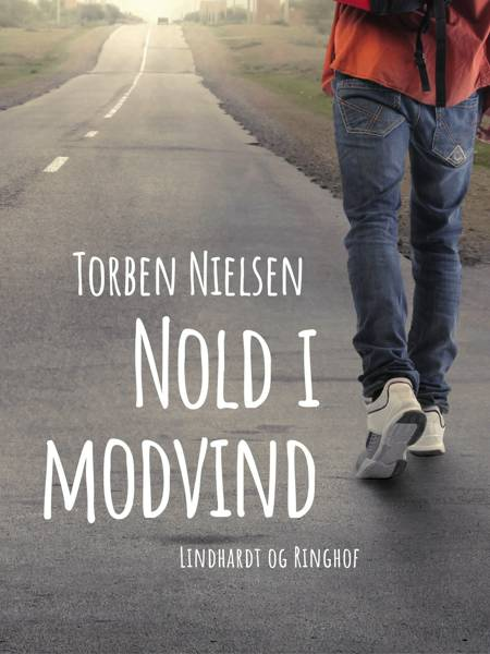 Nold i modvind af Torben Nielsen