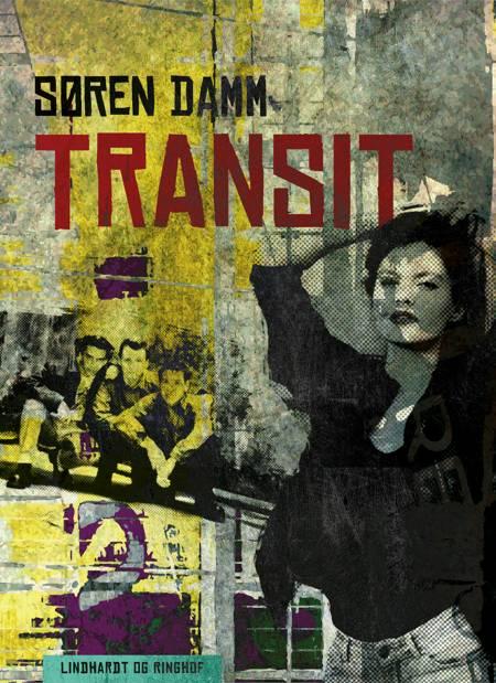 Transit af Søren Damm