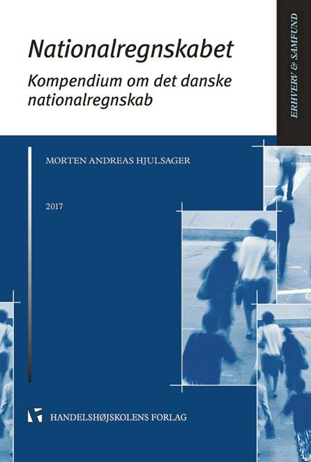 Nationalregnskabet af Morten Andreas Hjulsager