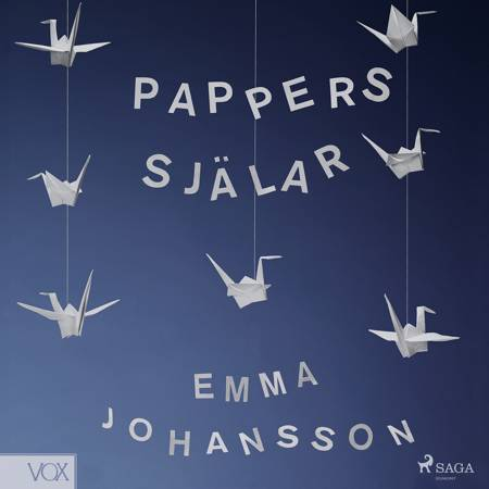 Papperssjälar af Emma Johansson