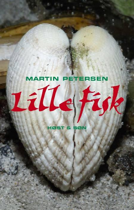 Lille fisk af Martin Petersen