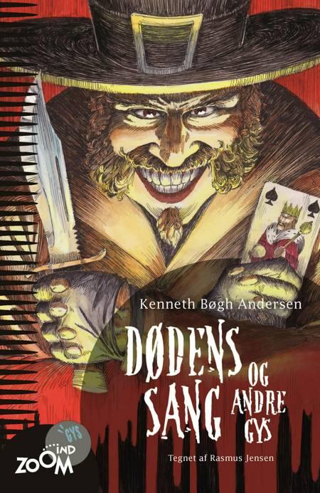 Dødens sang - og andre gys af Kenneth Bøgh Andersen