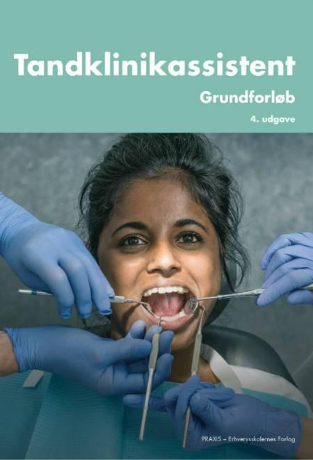Tandklinikassistent