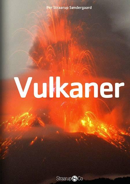 Vulkaner af Per Straarup Søndergaard