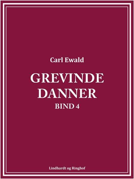 Grevinde Danner af Carl Ewald
