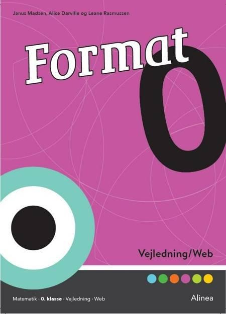 Format 0, Vejledning/Web af Alice Darville og Janus Madsen