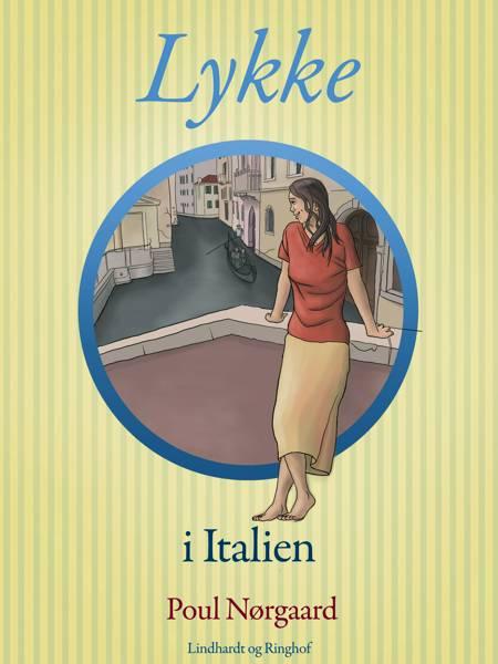 Lykke i Italien af Poul Nørgaard