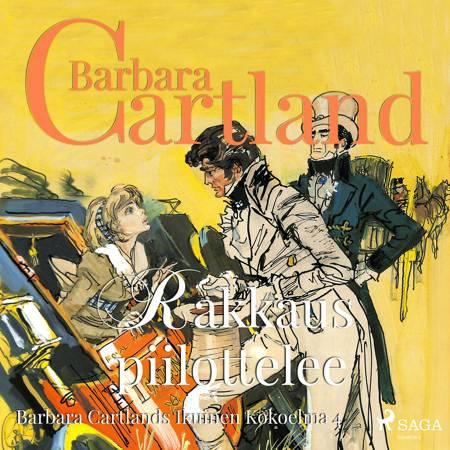 Rakkaus piilottelee af Barbara Cartland