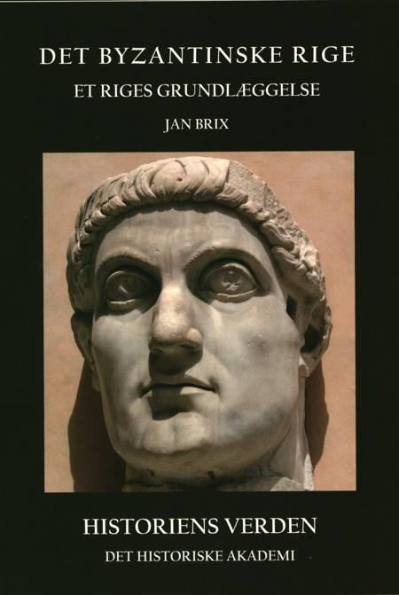 Det Byzantinske rige af Jan Brix
