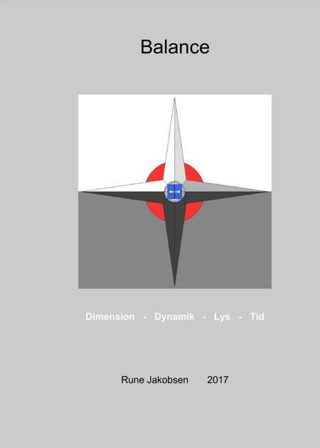 Balance af Rune Jakobsen